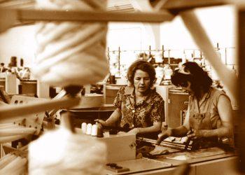 AWK Historische Produktion